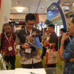 Minyu Machinery Corp at IIICE 2016 Indonesia