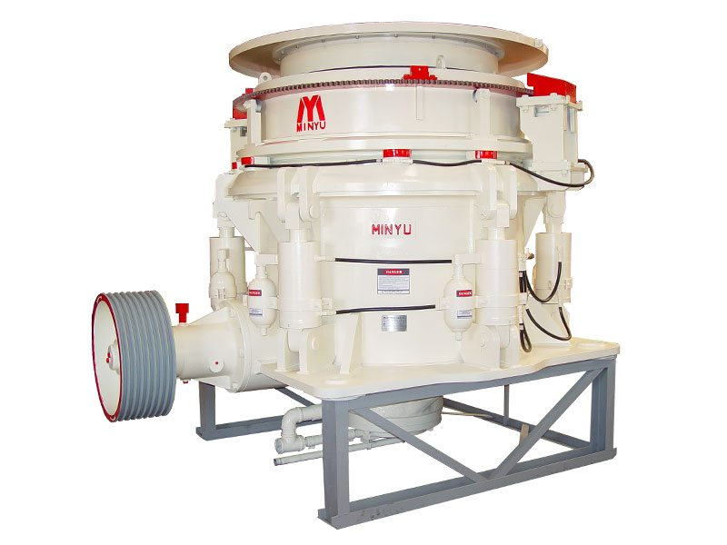 Minyu MCC-HN 45inch Hydraulic Adjustable Cone Crusher