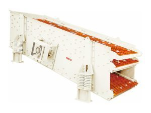 MOP Inclined Vibrating Screen, Ready to Ship