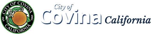 Covina City Government Website