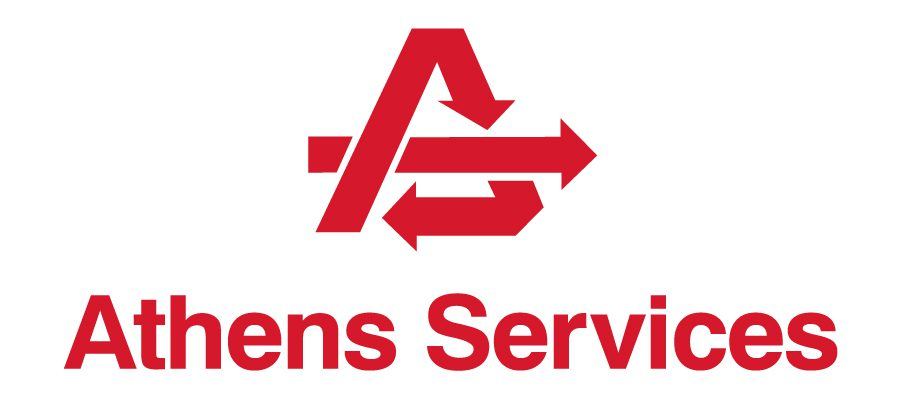 Athens Services | 2019 St. Paddy's Festival Sponsor
